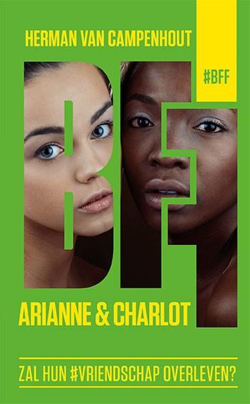 BFF Arianne en Charlot