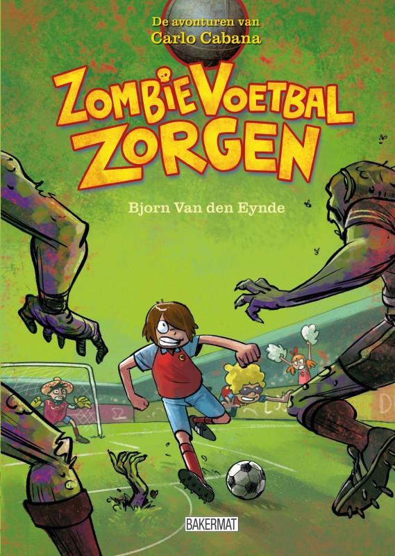 Carlo Cabana 6 - zombievoetbal zorgen