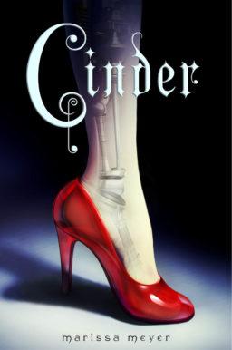 Cover Cinder
