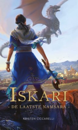 Cover Iskari