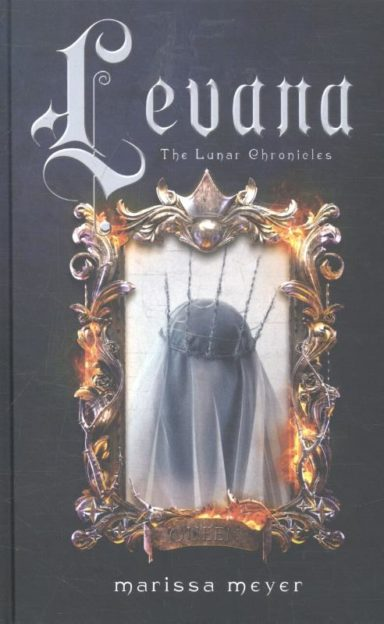 Cover Levana