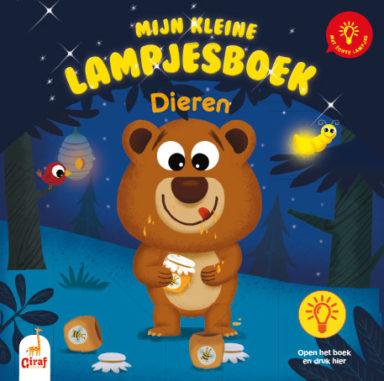 Cover Mijn kleine lampjesboek