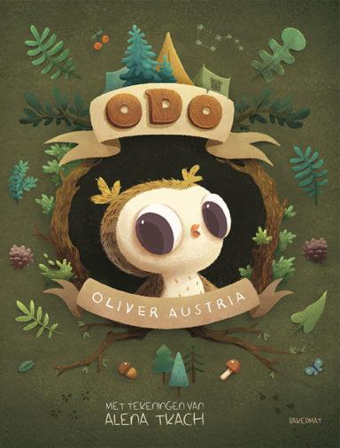 Cover Odo