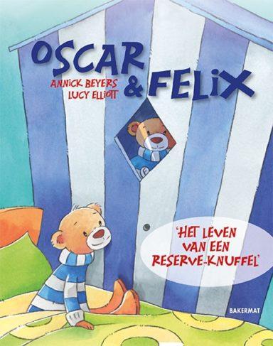 Cover Oscar en Felix