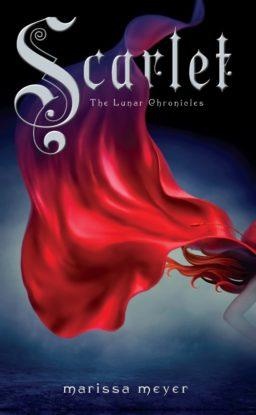 Cover Scarlet