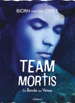 Team Mortis 2: De bende van Venus