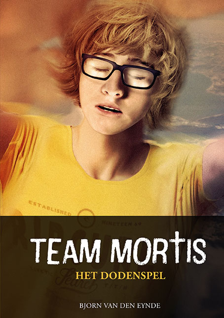 Team Mortis 3: Het Dodenspel