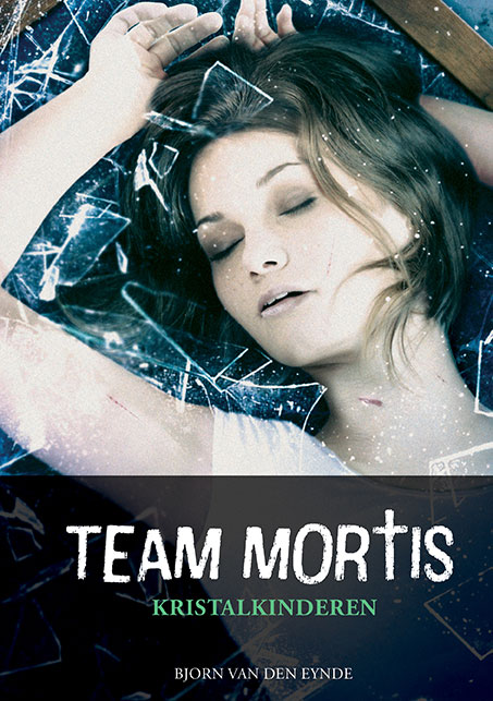 Team Mortis 5 - Kristalkinderen