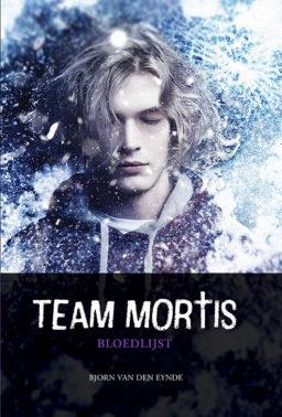 Cover van Team Mortis 6: Bloedlijst