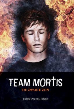 Team Mortis 4: De zwarte zon