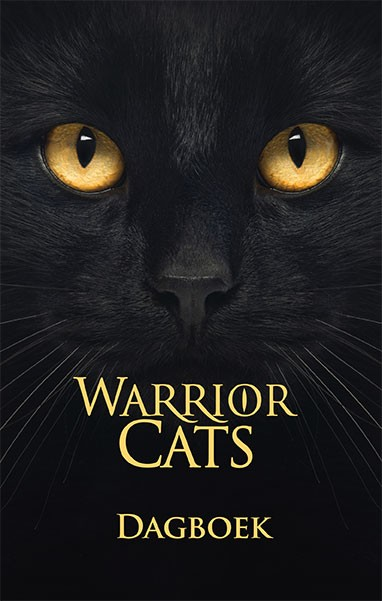 Warrior Cats Dagboek