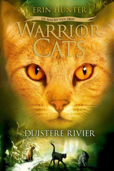 Warrior Cats - Duistere rivier