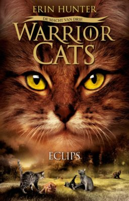 Warrior Cats - Eclips