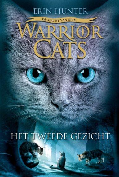Warrior Cats - Het tweede gezicht