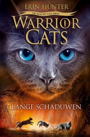 Warrior Cats - Lange schaduwen