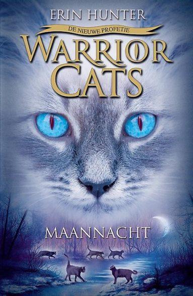 Warrior Cats Maannacht