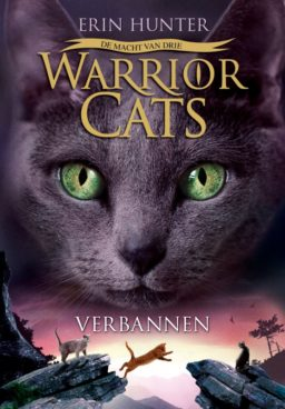 Warrior Cats Verbannen