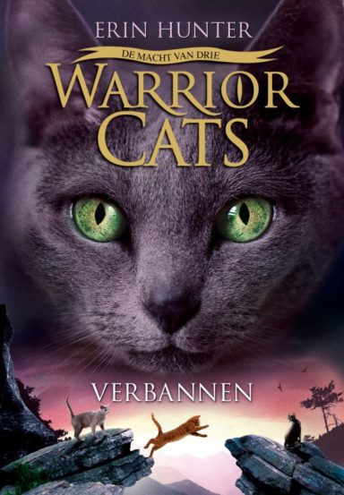 Warrior Cats Verbannen