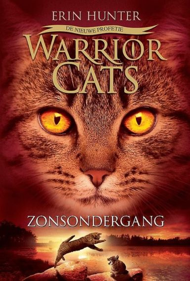 Warrior Cats Zonsondergang