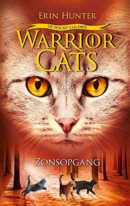 Warrior Cats - Zonsopgang