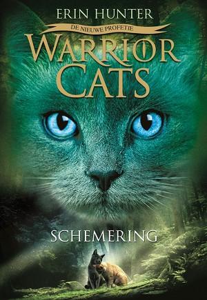 Warrior Cats - Schemering