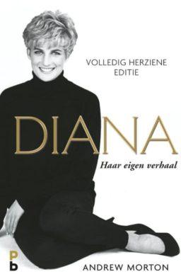 Diana. Haar eigen verhaal.