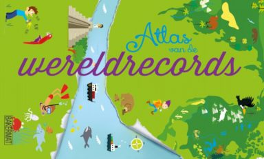 Atlas van de wereldrecords