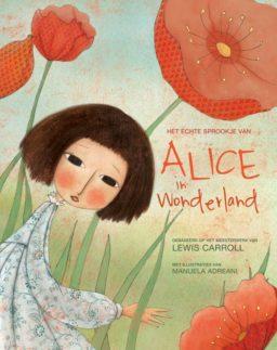 Alice in Wonderland - het echte sprookje
