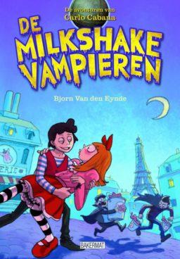 Carlo Cabana 5: De milkshake vampieren