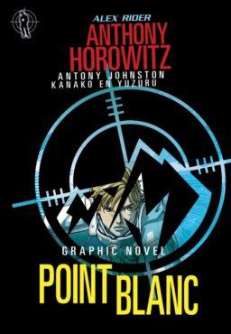 Alex Rider - Graphic Novel 2 - Point Blanc
