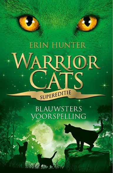 Warrior Cats supereditie - Blauwsters voorspelling