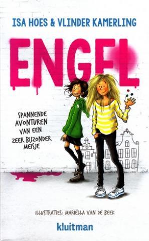 Cover - Engel
