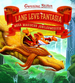 Cover Lang leve Fantasia Jubileumeditie
