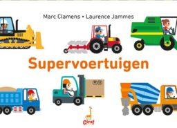 cover - supervoertuigen
