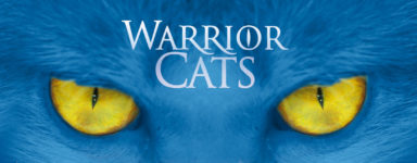 Warrior Cats banner