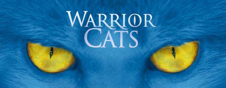 Warrior Cats banner