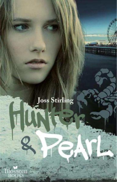 Hunter en Pearl - cover
