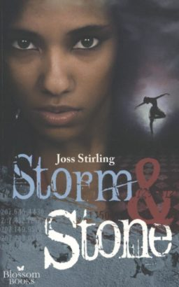 Storm & Stone - cover
