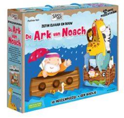 cover - ark van noach
