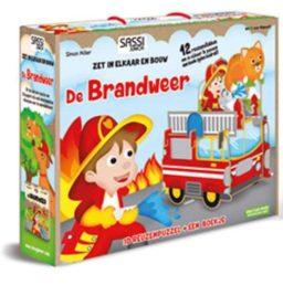 cover - brandweer