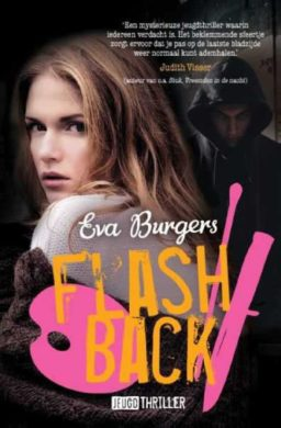cover - flashback