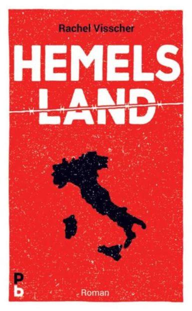 cover - hemels land