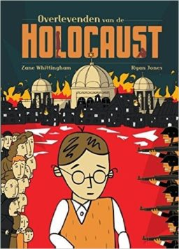 cover - overlevenden van de holocaust