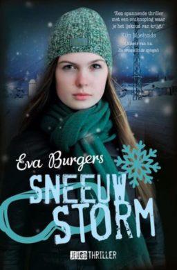 cover - sneeuwstorm