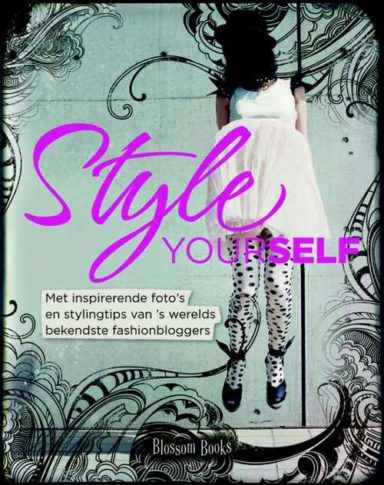 style yourself - cover