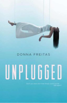 unplugged - cover