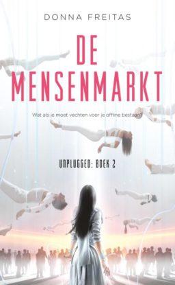 unplugged 2 mensenmarkt - cover