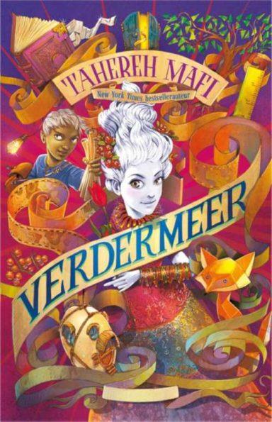 verdermeer - cover