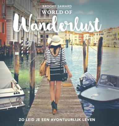 world of wanderlust - cover