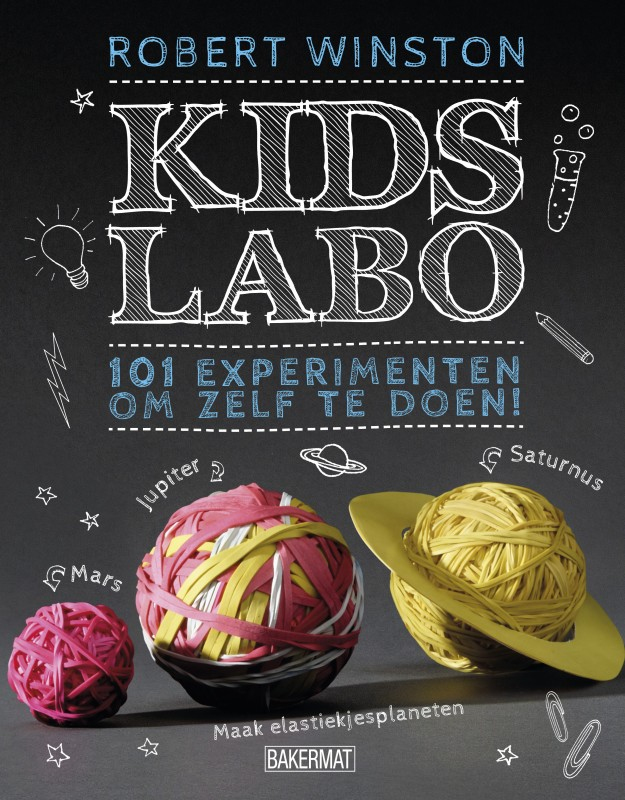 Cover Kids Labo